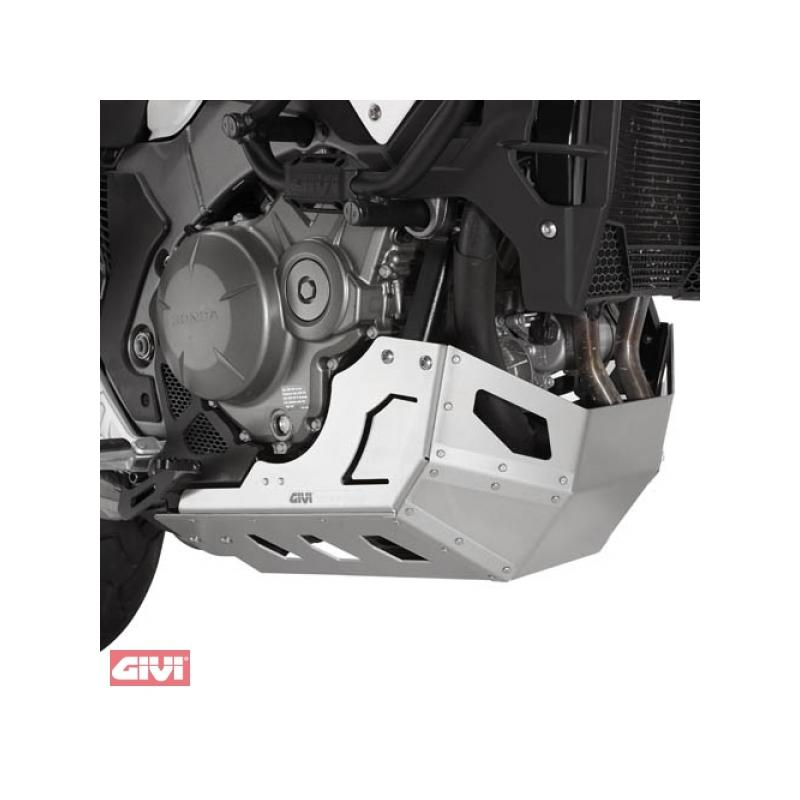 Sabot moteur Givi Honda Crosstourer 1200 DCT 12-15