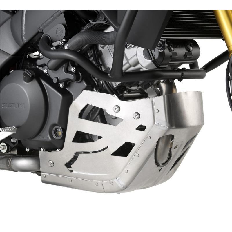 Sabot moteur Givi Suzuki DL 1000 V-Strom 14-