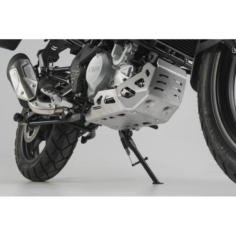 Sabot moteur SW-Motech BMW G 310 GS 17-18
