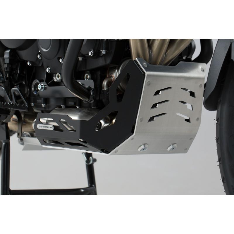 Sabot moteur SW-MOTECH Triumph Tiger 800 11-14