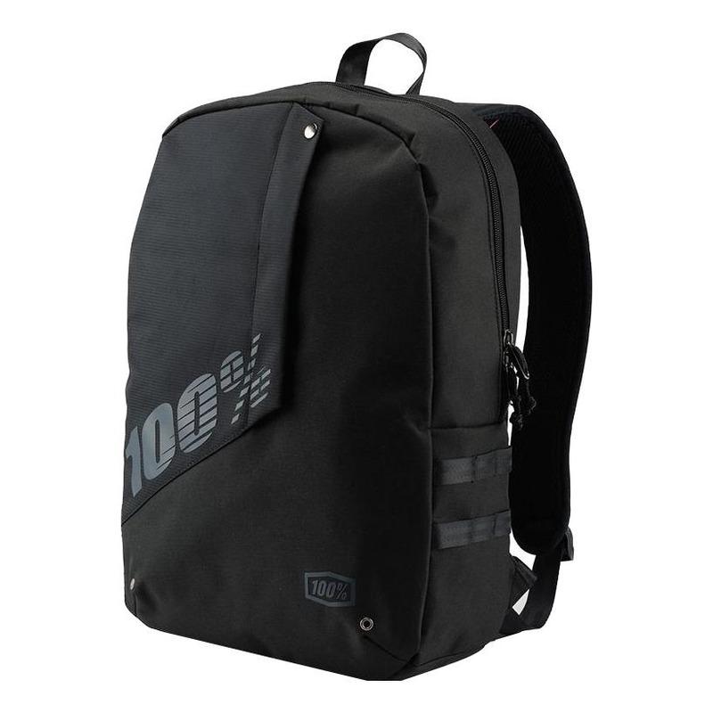 Sac à dos 100% Porter backpack noir