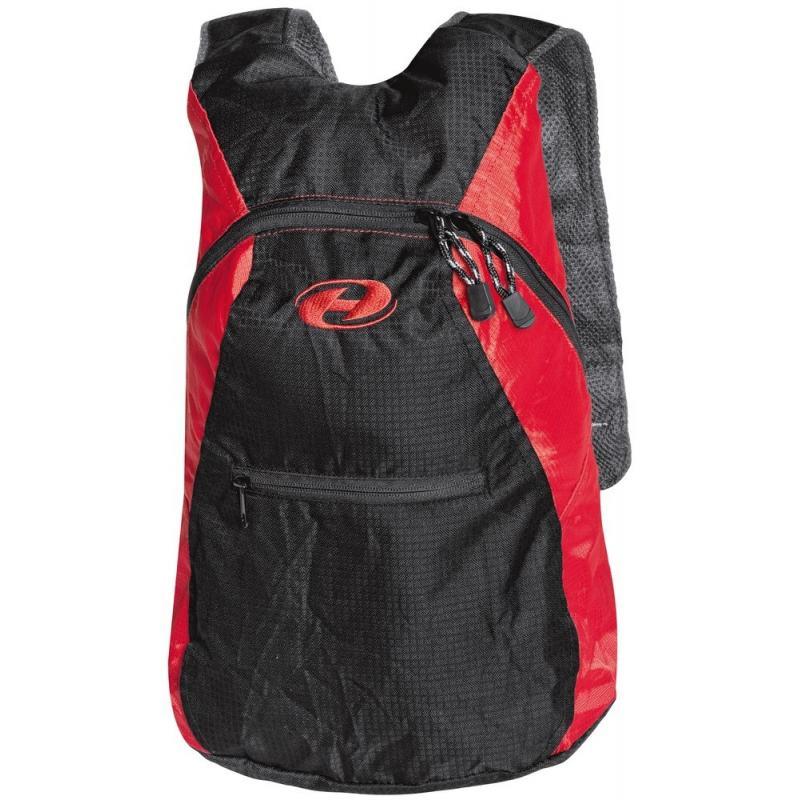 Sac à dos Held MINI PACK noir/rouge