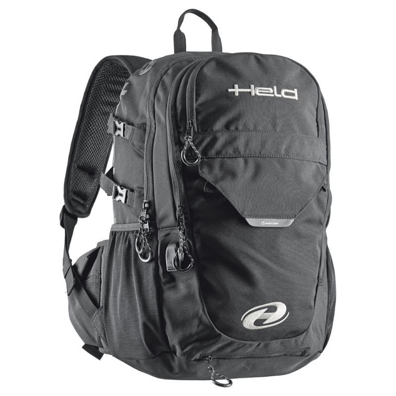 Sac à dos Held Power-Bag noir