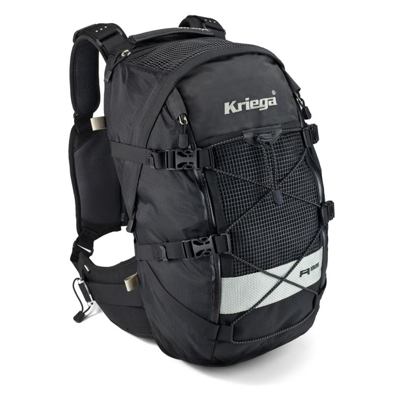 Sac à dos Kriega Backpack R35 noir