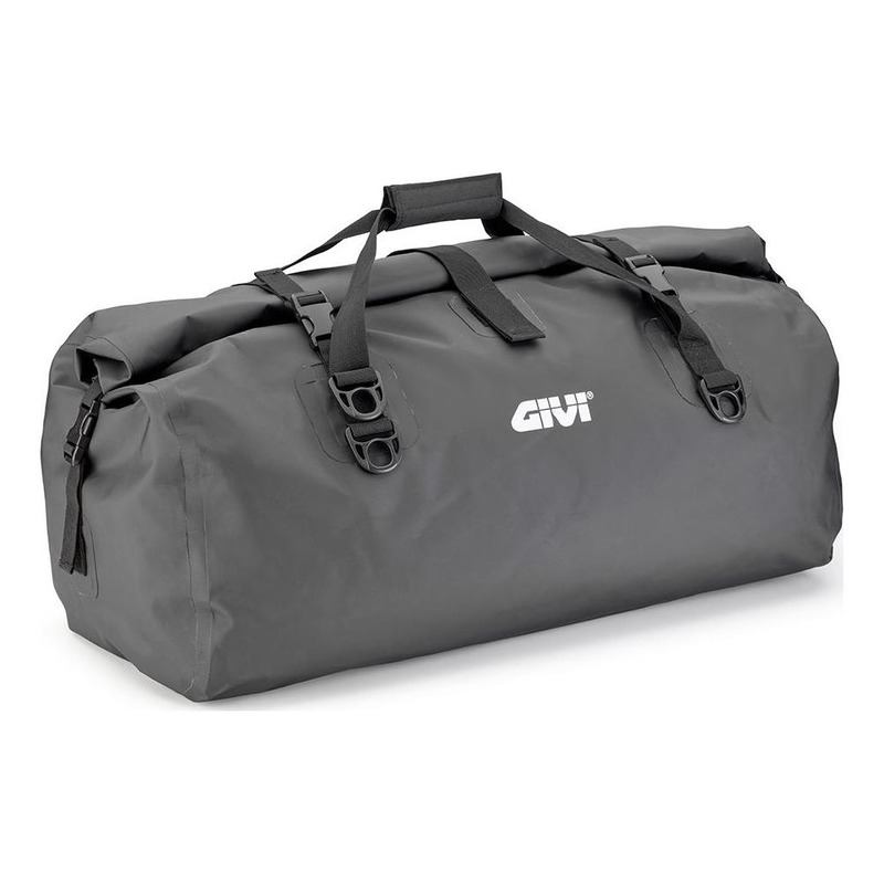 Sac cargo étanche Givi Easy-T EA126 80 Litres noir