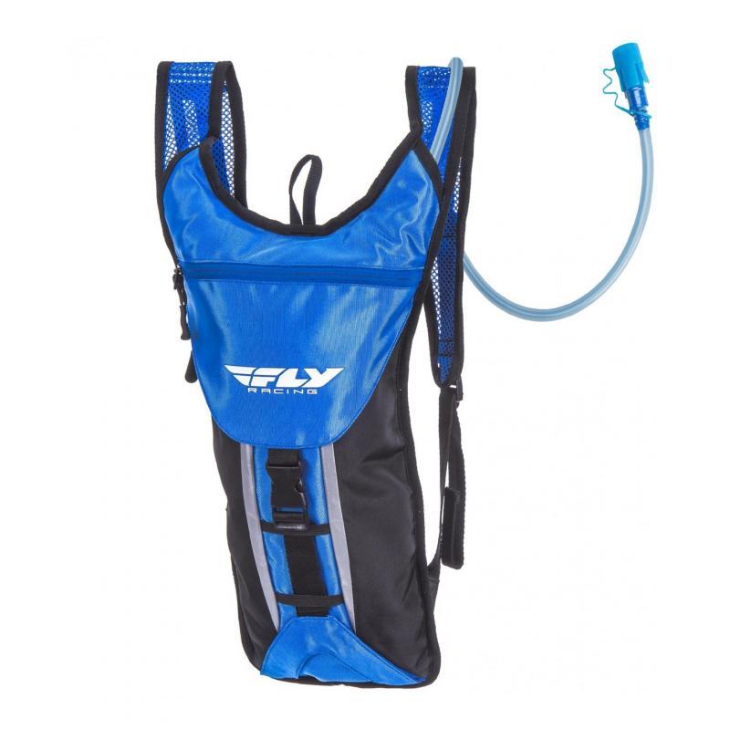 Sac d'hydratation Fly Racing Hydro Pack bleu/noir