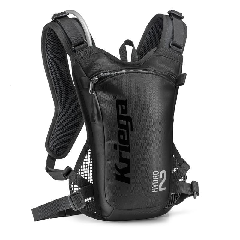 Sac d'hydratation Kriega Backpack Hydro2 noir