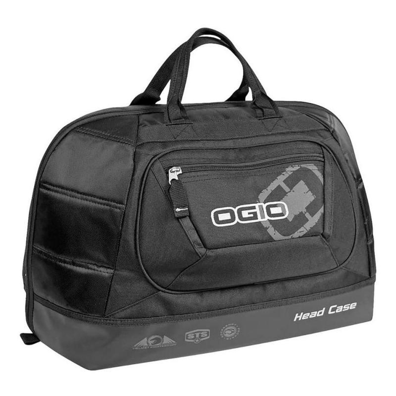 Sac de casque OGIO Head Case Stealth noir