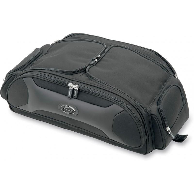 Sac de porte-bagages Saddlemen FTB3300 noir