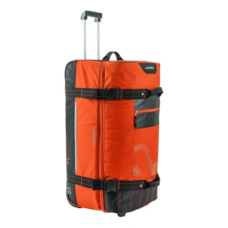 Sac de voyage Acerbis X-Trip orange