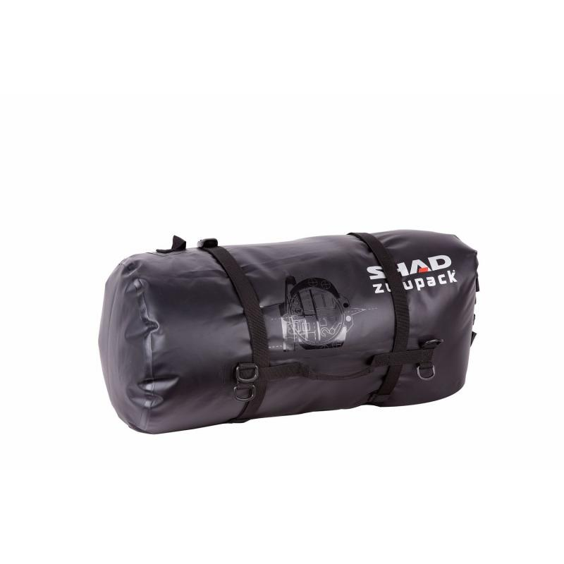 Sac de voyage Shad étanche SW38 noir