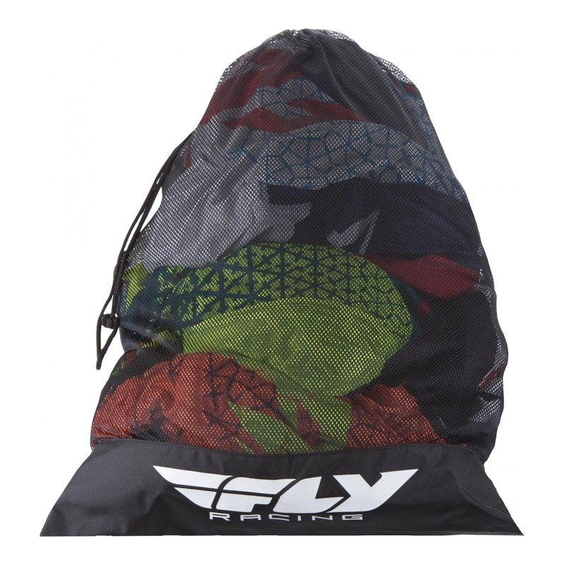 Sac filet Fly Racing Dirt Bag noir