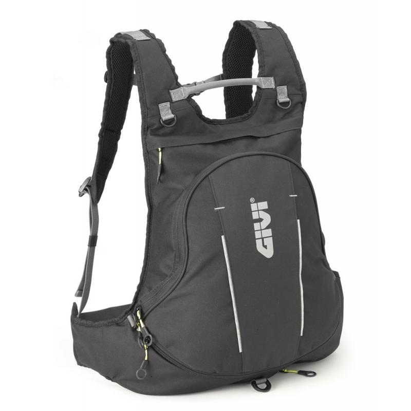 Sac porte-casque Givi Easy Bag noir