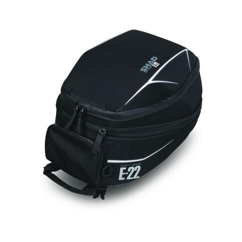 Sacoche de réservoir Shad E22