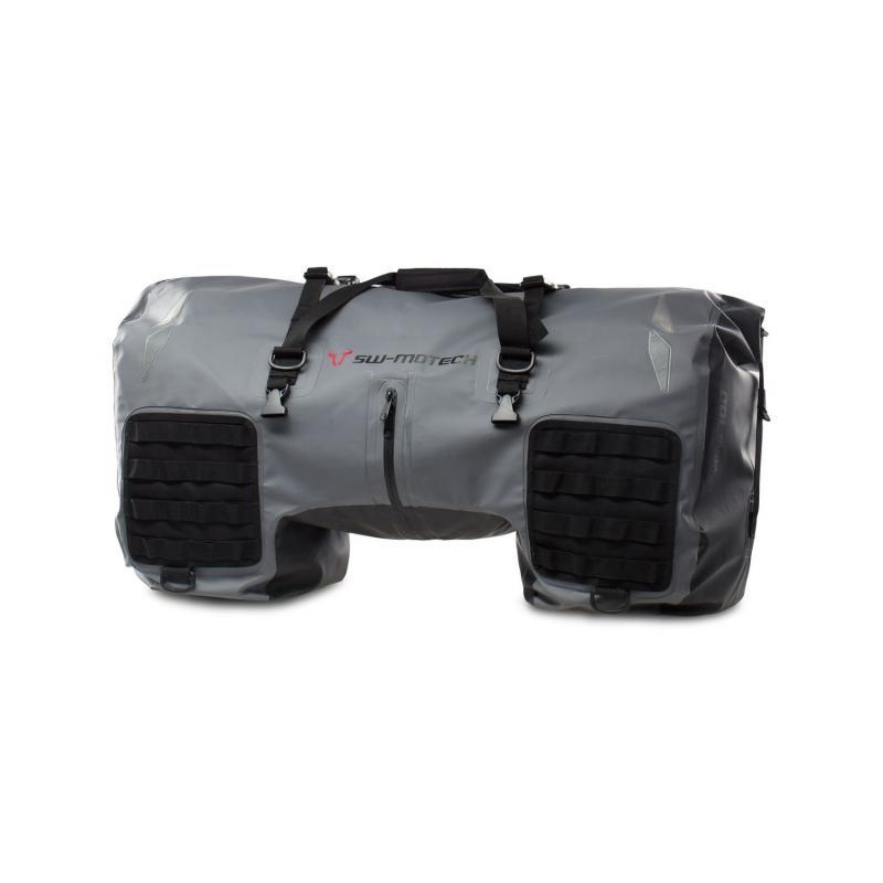 Sacoche de selle SW-MOTECH Drybag 700 70L étanche gris/noir