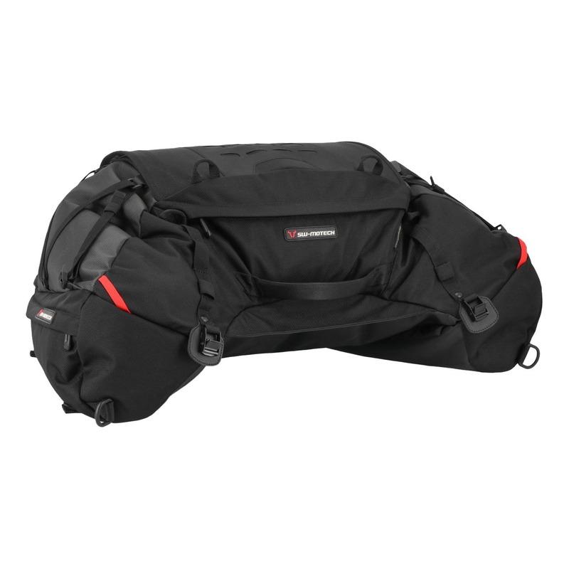 Sacoche de selle SW-Motech PRO Cargobag 50 litres noir / gris