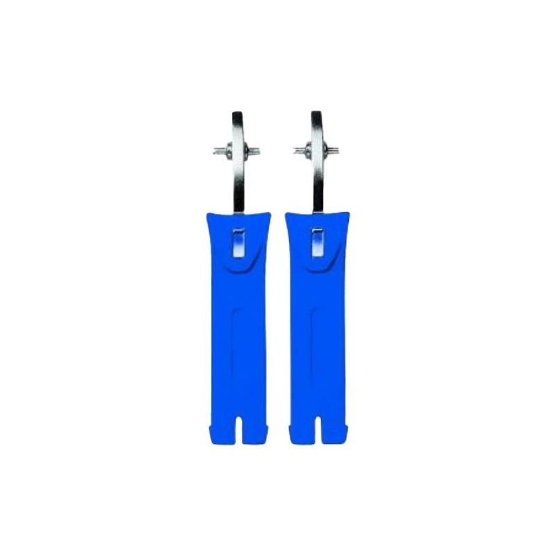 Sangle micrométrique courte ST/MX bleu