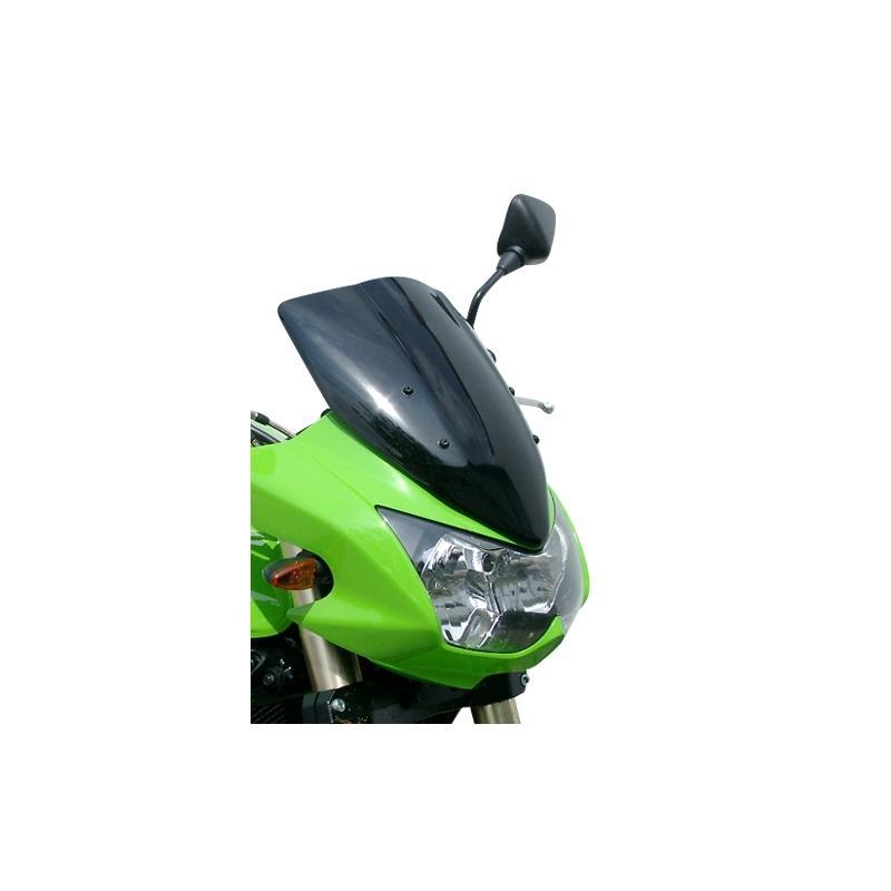 Saute-vent MRA Touring noir Kawasaki Z 1000 03-06