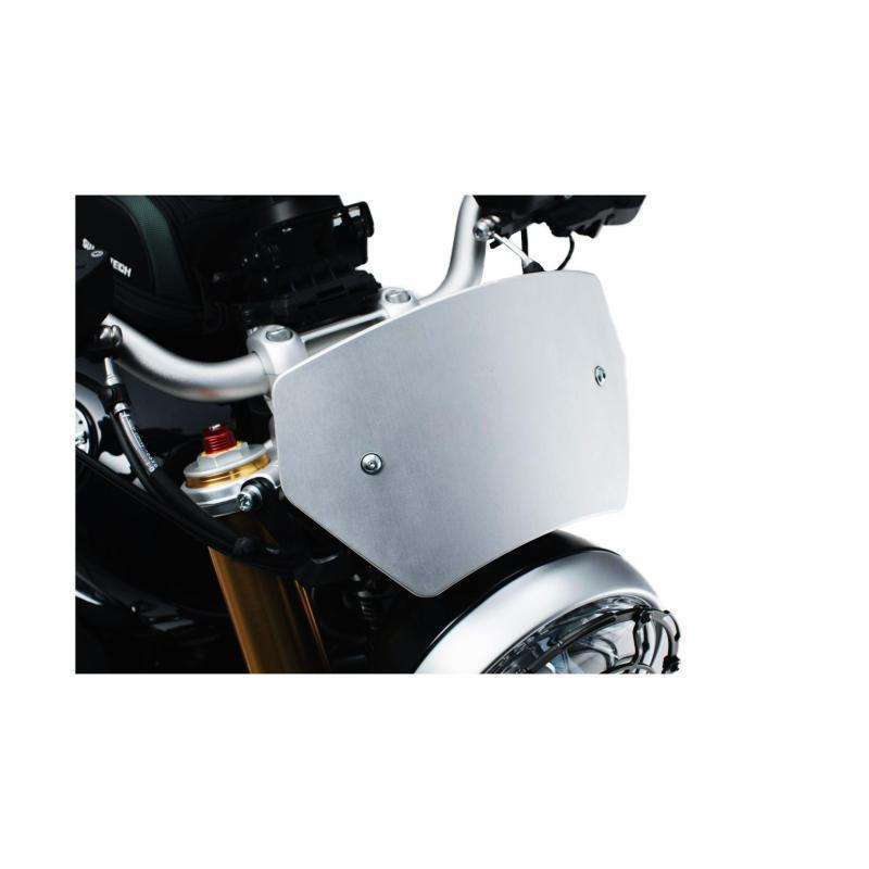 Saute vent SW-MOTECH aluminium BMW R Nine T 14-18