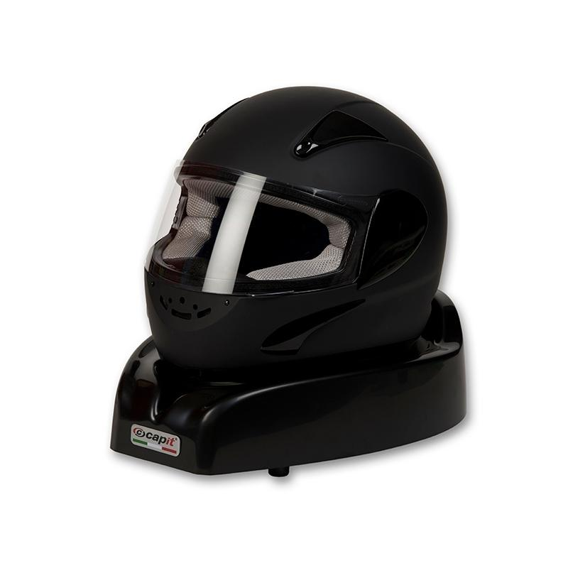 Sèche-casque Capit noir
