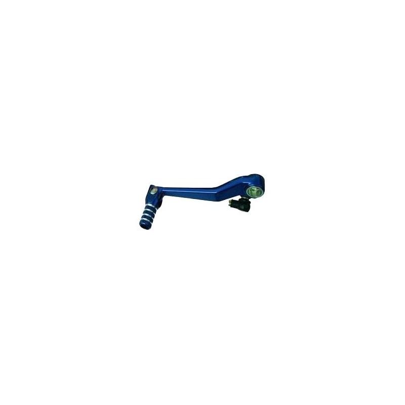 Sélecteur de vitesse Brazoline Bleu pour Suzuki GSX-R 750 88-99