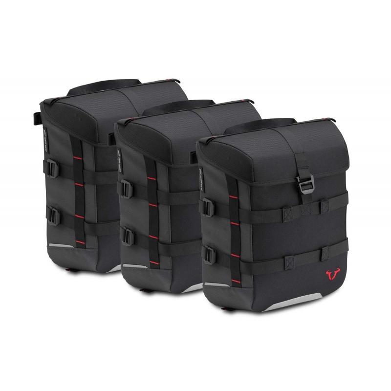 Set de 3 sacoches SW-Motech Sysbag 15