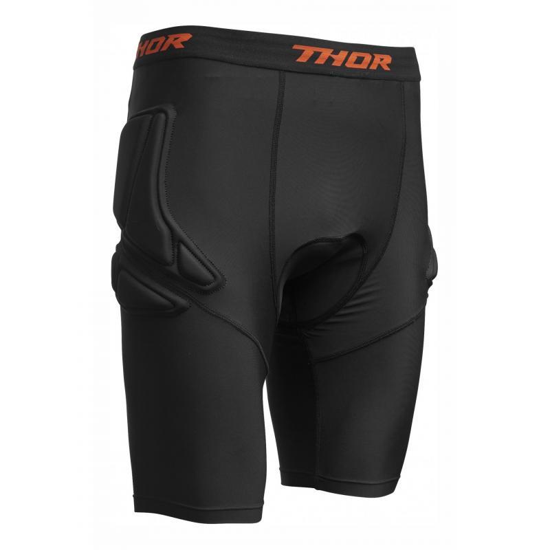 Short de compression Thor Comp XP Short noir
