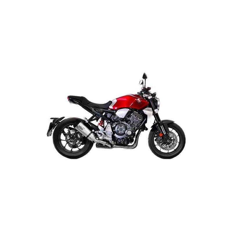 Silencieux Leovince Factory S titane Honda CB 1000 R 19-20