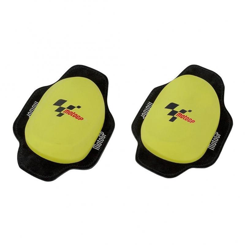 Sliders MotoGP jaune