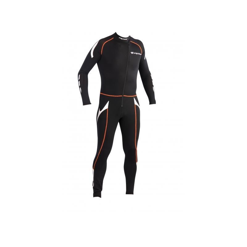 Sous combinaison Textile IXON Race Body Noir Homme