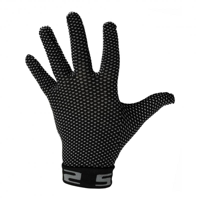 Sous-gant Sixs GLX carbon black