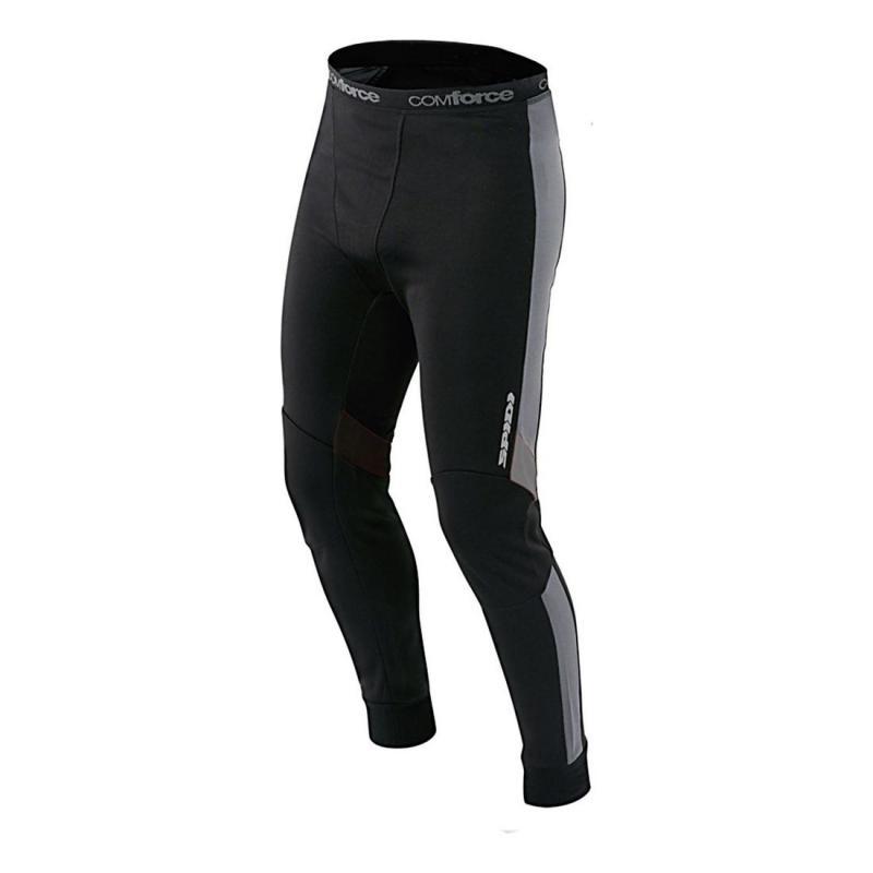 Sous-pantalon Spidi THERMO noir/anthracite
