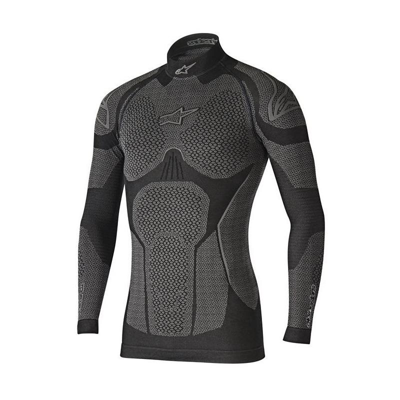 Sous-pull manches longues Alpinestars RIDE TECH WINTER
