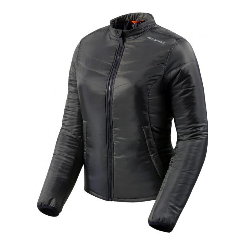 Sous veste thermique femme Rev'it Core Ladies noir