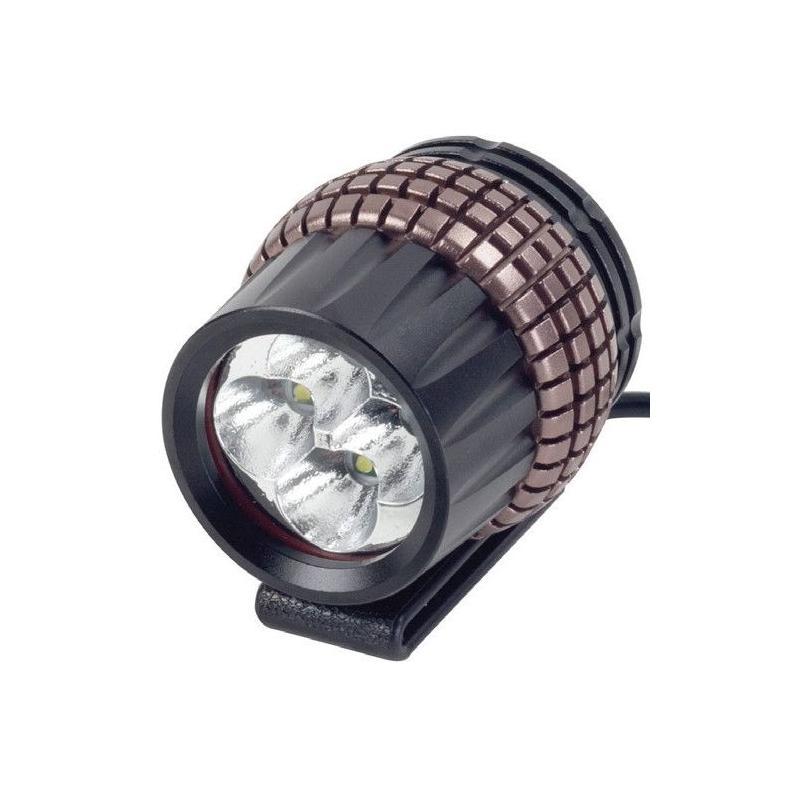 Spot additionnel LED Tura Pilot multi-mode 4 LED 1600 Lumen