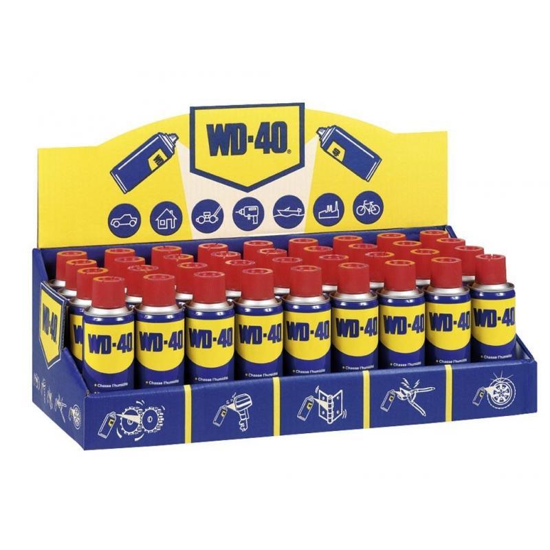 Spray multifonction WD40 36x200ml