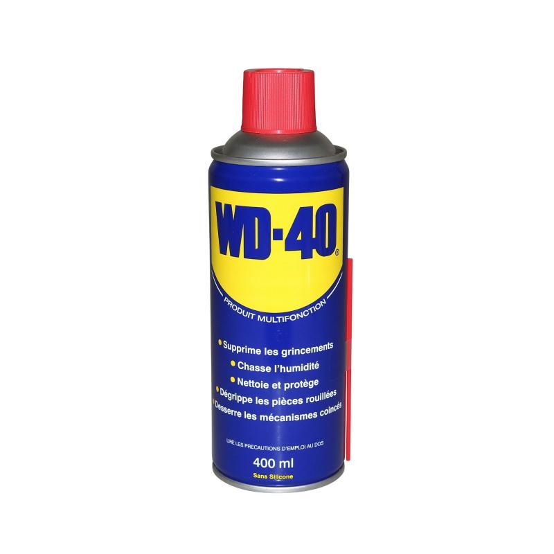 Spray multifonction WD40 400ml