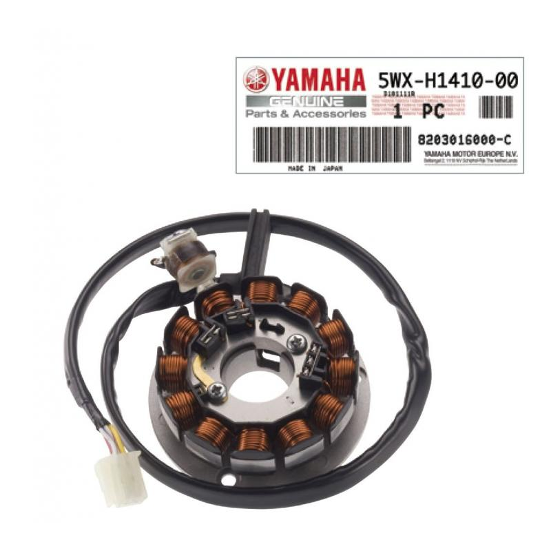 Stator origine Yamaha Dt50R/Tzr