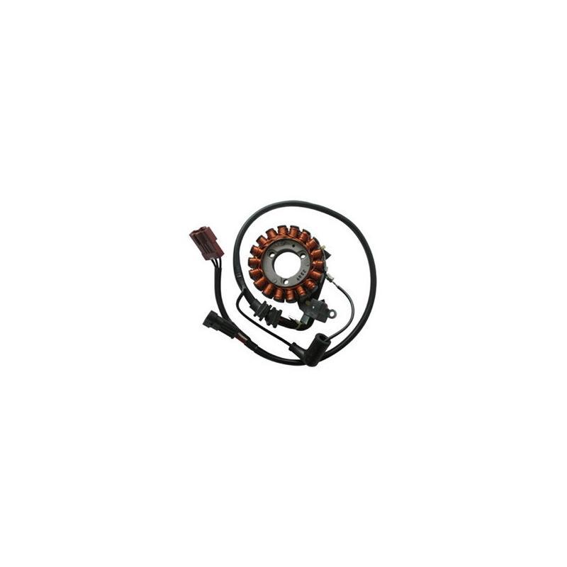 Stator Piaggio 300 Beverly / Carnaby