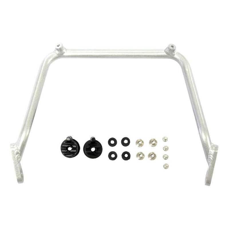 Support de pare-brise WRS BMW alu R 1200 GS 04-12