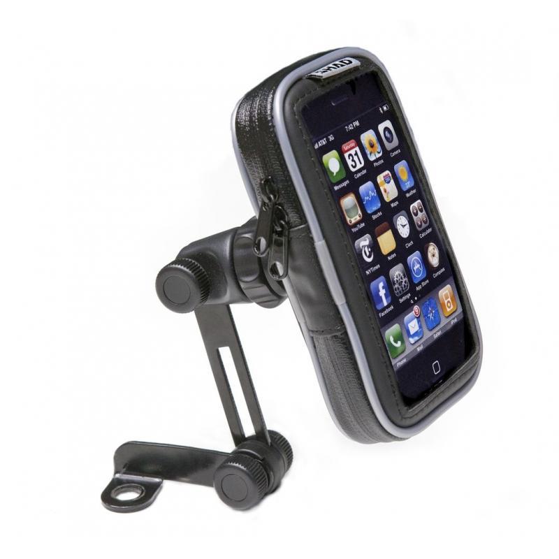 Support de rétroviseur SHAD pour Smartphone 4,3'