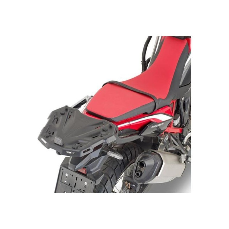 Support de top case Givi Honda CRF 1100L Africa Twin 2020