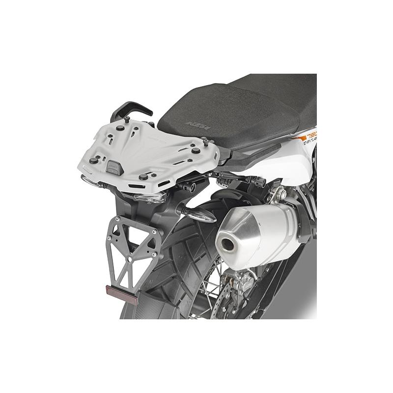 Support de top case Givi KTM 790 Adventure 2019