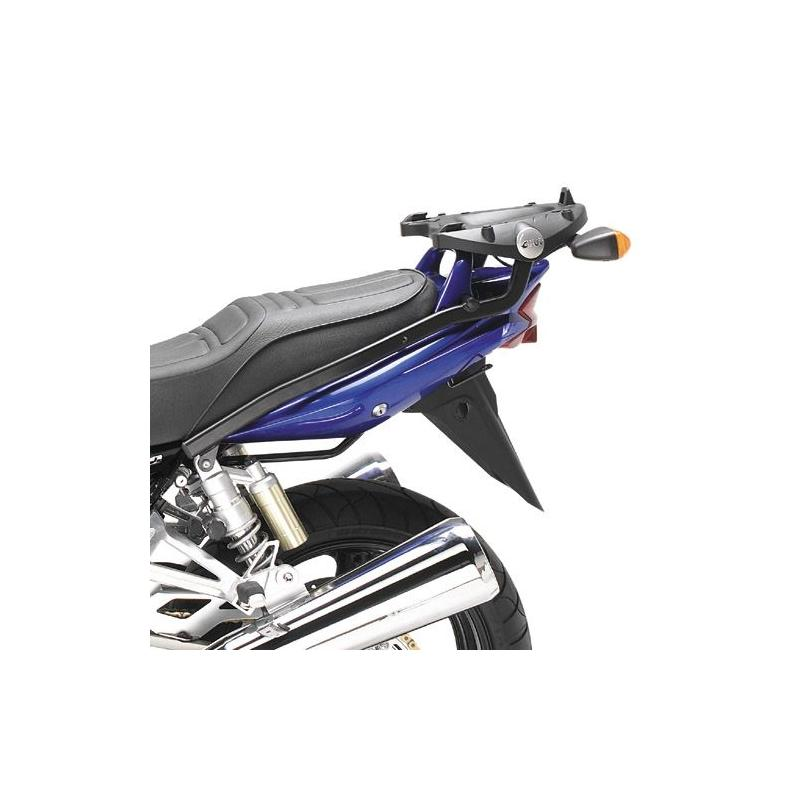 Support de top case Givi Monorack Suzuki GSX 1400 02-09