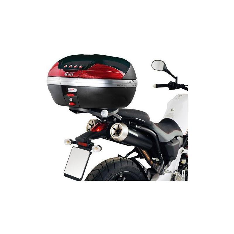 Support de top case Givi Monorack Yamaha MT-03 600 06-14