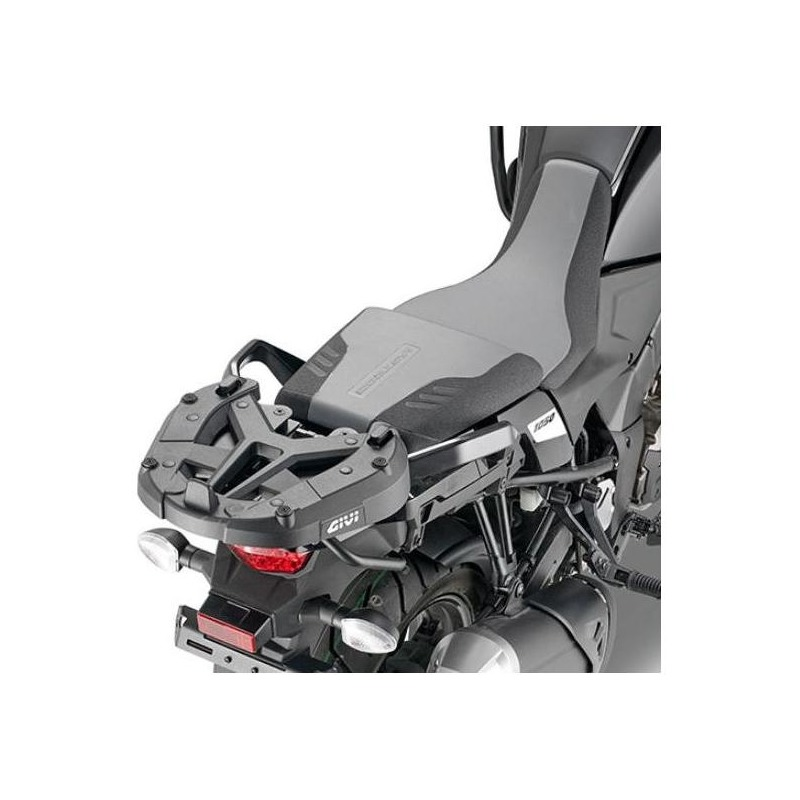 Support de top case Monolock/Monokey Suzuki 1050 V-Strom 2020