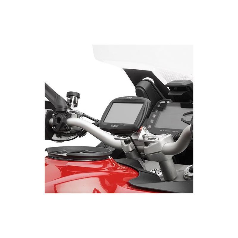 Support Givi pour GPS Garmin Zumo