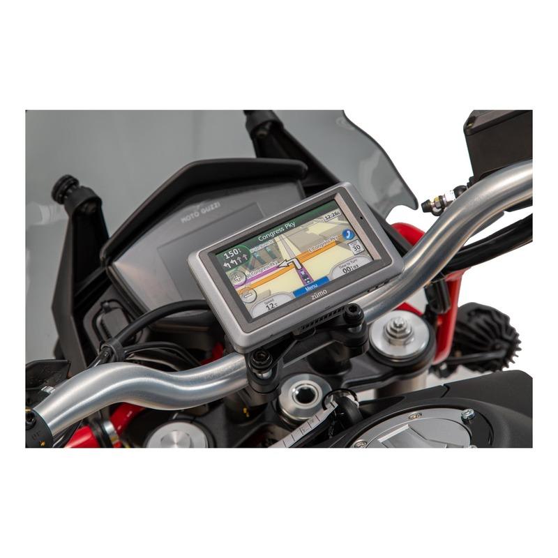 Support GPS SW-Motech Moto Guzzi V85 TT 19-21