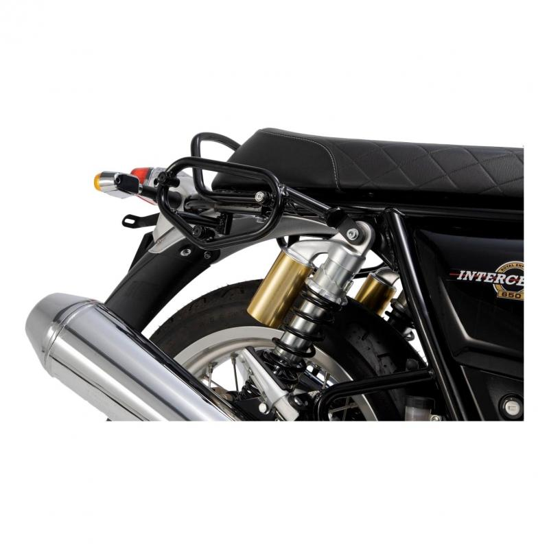18 - SLC pages support gauche ROYAL ENFIELD Intercepteur//Continental 650