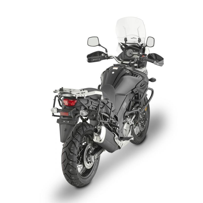 Support pour valises latérales Givi Suzuki DL 650 V-Strom 17-20